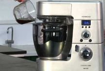 Kenwood cooking Chef recipes