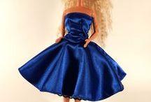 DIY - Barbie