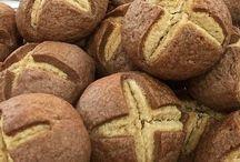 Tahinli kurabiye (gelincik) / Gelincik kurabiye