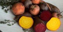 Spis efter Sæson - Januar - Rødbeder / Spis efter sæson Spis rødbeder i januar Klimavenligt Spis grønt
