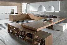 Kitchen&Diningroom / by Maki Kawano