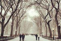 New York / by Jan Miller