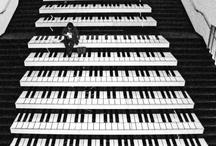 music  / by Jean Tartaglia-Ciani