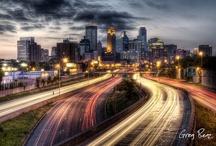 Minneapolis * St Paul ζ / by ✿⊱ ℳelodee ⊰✿