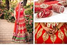 Wedding Traditions - India