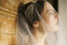 Wedding Day in Blush