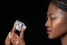 Important Diamonds in History