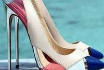 Well Heeled ~~~ board 29 /  So beautiful I want them all / by Julie Adams Vallance //