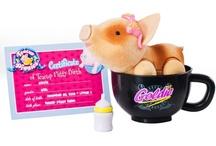 Pigs R Toys