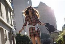 Red Soul X Fashion Blogger / La collection et l'univers Red Soul vu par les plus belles blogueuses <3