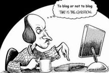 Blogging / by Faye Hawks