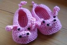 4 Piglets!!!