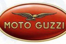 """Moto Guzzi """"Moto Italiane"""" / Moto Guzzi"""