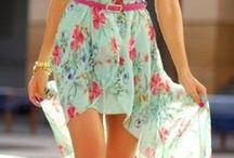 Women Always Love Fashion