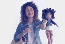 Szmacianki / Dolls just like You!