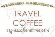 Espresso Fiorentino / Las ilustraciones de Aarón Mora para Espresso Fiorentino