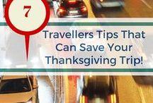 Travel Tips / More tips, travel idea,  travel tips for lightweight travel.