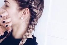 Hair Inspiration / Need hair advice for long, short or medium hair or just want to be inspired? Check these pins.
