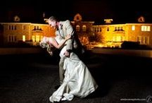 Weddings at the Pink Palace / Every princess deserves her palace!