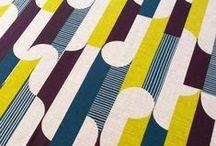 textile / テキスタイル