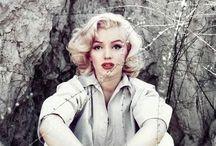 Milton Greenes Marilyn