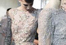 Pearls//Glitter
