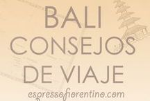 Bali, Indonesia / Lugares exóticos, playas indescriptibles, danzas ancestrales, mitos y leyendas... ¡Bienvenid@ a Bali! www.espressofiorentino.com Exotic places, breathtaking beaches, ancient dances, myths and legends... Welcome to Bali!