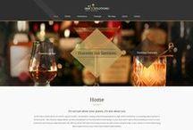 Hardpixel Unique Web Designs / An illustration of our creations for our unique clients!