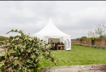 Our Outdoor Space. / Out and about around our lovely barn including The Barn Field, our outdoor space at Longford Barn used for photo shoots and weddings.