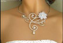 Wire & Beads Jewels / DIY jewels