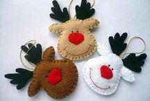 Karácsonyi dekoráció, christmas decoration