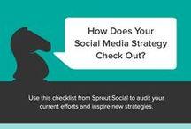 Social Media Marketing / Social Media Marketing Strategy & Tips!