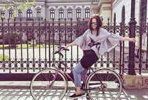 Who's Wearing Ioana / Discover the best of Ioana Street Style.