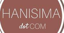 Hanisimadotcom / ¡Curiosidad siempre por mejorar y conocernos más!  Inspirar y ser inpirada por la experiencia de vivir.