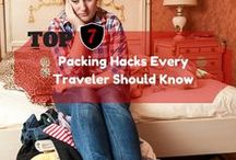 Packing Tips / Check out Bago Packing Tips to have a stress free and organized travel.