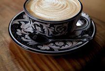 Café bien cargado
