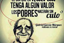 G G Marquez