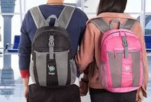 Packable Backpack Bag / Make it your smart daypack. Take it with you anywhere to carry your gadgets, wallet, clothes, travel documents and souvenir items. Whether for daily use, for travel use, or as an extra shopping pack, this travel buddy is a reliable choice.