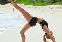 Body, Gym