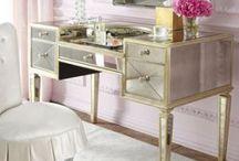 Vanity/ Dressing table/Toaletki