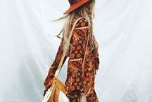 Music Festival Style / Music festival style | boho festival fashion inspiration + outfit ideas