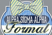 "Alpha Sigma Alpha / ""Aspire, Seek, Attain."" Alpha Sigma Alpha Spirit Jerseys, bid day sweatshirts, recruitment shirts, screenprinting ideas, ASA Pocket Tanks, custom greek apparel for Alpha Sigma Alpha, and so much more! http://www.explosionsportswear.com/artwork.php?searchHouses=94"