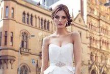 Come on wedding :E