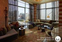 Unique Chicago Penthouse