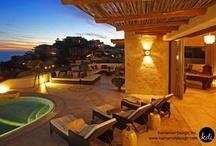 Beautiful Villas in Mexico