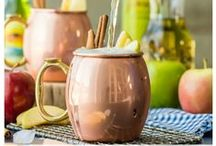 Delicious Drinks / Fun drink recipes for all occasions.