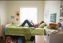 Decorating Your Dorm