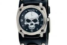 Nemesis Skull Watches