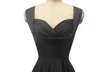 La petite robe noire :E