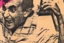 """Tournée  de  Avíate  en  Madrid. Uno de junio de 2013 / Desde meses atrás programaron una nueva conquista """"Los Bárbaros del Sur"""": Avíate actuó en Madrid en un fin de semana tan apasionante y movido para el grupo como pocos: rne, fnac, El Sol"""